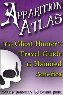 Ghost Hunter Guide