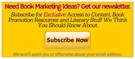 Book Marketing Ideas Newsletter