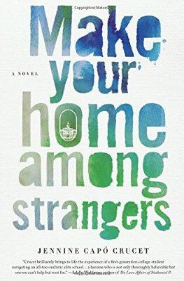 Make Your Home Among Strangers Cuban American Novel
