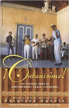 Anthology of Cuban Writing