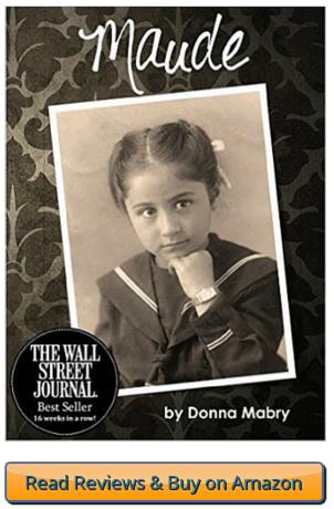 Donna Mabry's Family Story Maude