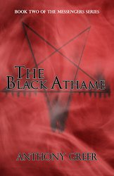 The Black Athame
