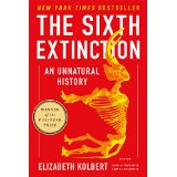 The Sixth Extinction Obama Summer Reading