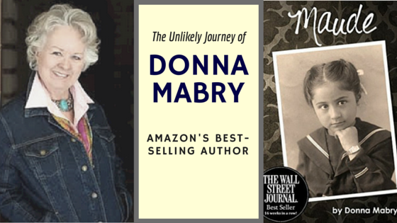 The unlikely journey of donna mabry