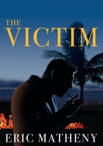 The Victim Book Cover