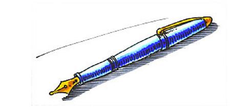 writing tools pen