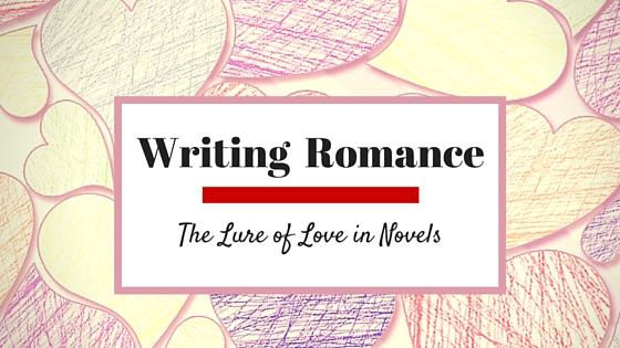 -Writing Romance