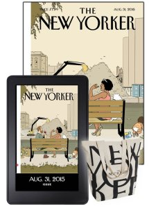 All Access New Yorker Subscription