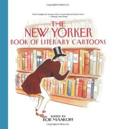 New Yorker Literary Cartoons