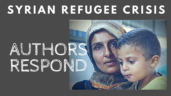 Authors Respond to Syrian Crisis
