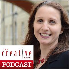 The Creative Penn Podcast
